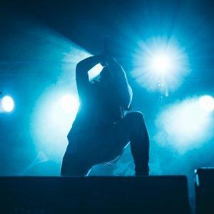 Live Bühne