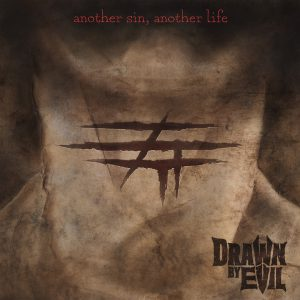 Another Sin, Another Life – Longplayer – CD