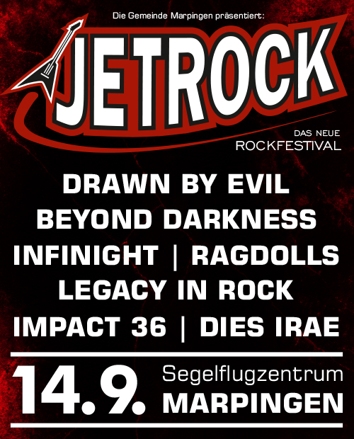 JETrock Festival 2019