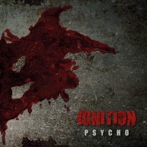Ignition – Psycho – Longplayer CD