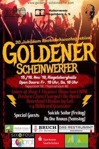 Goldener Scheinwerfer Festival