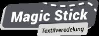 Logo Magic Stick